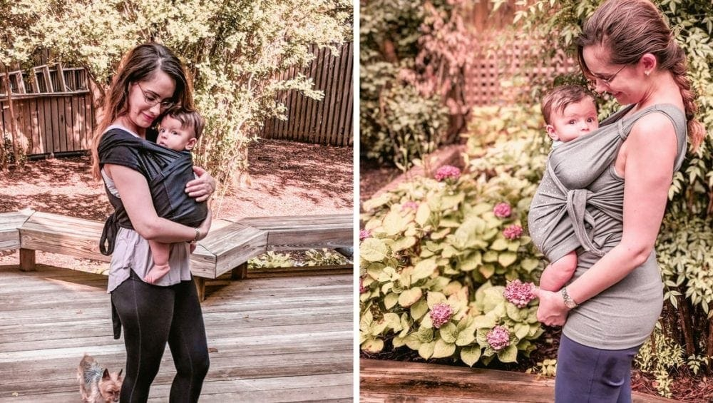 The Best Baby Carrier That S Comfortable And Easy To Use The