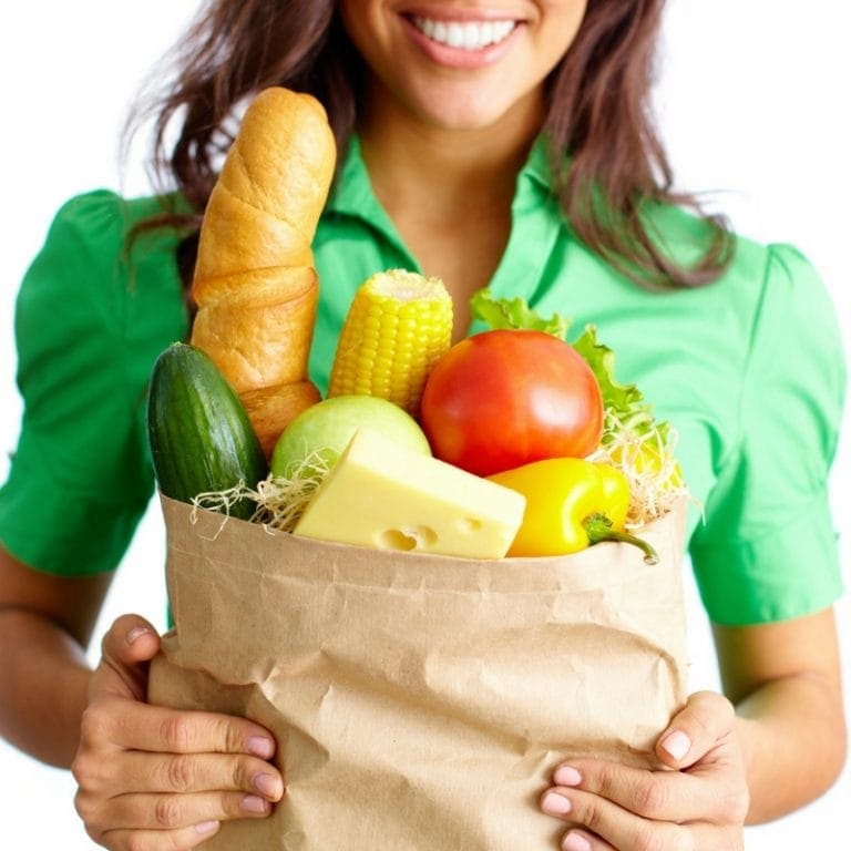 Save money on groceries with these great tips!