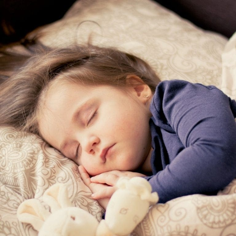 sleep regression tips for babies and toddlers!