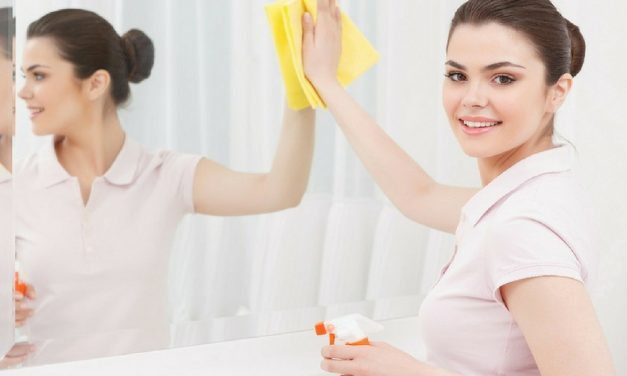 How To Keep Your House Clean With Kids