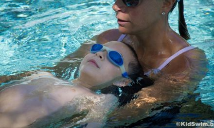 Is Your Child Water-Safe?