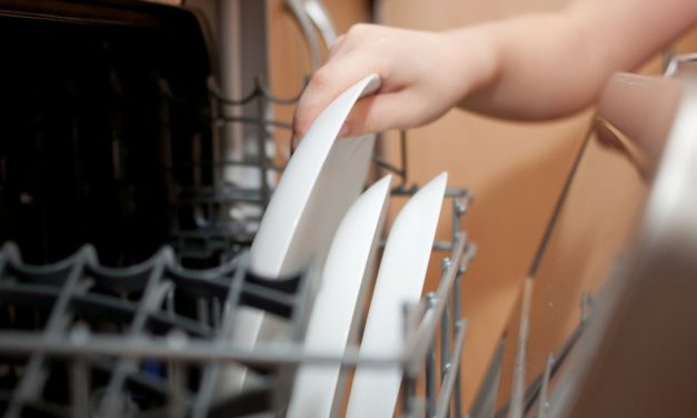 Chore Chart For Kids – What Chores To Include Based On Age